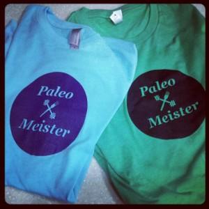 PM shirts